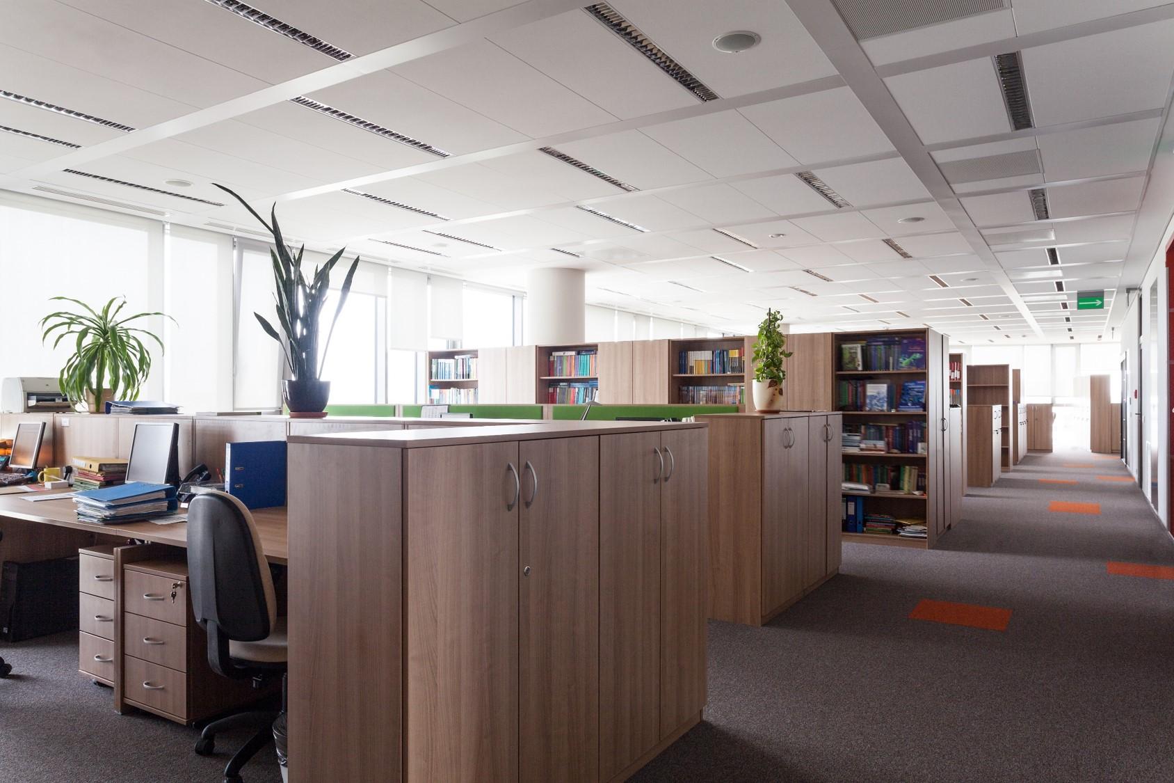 5 Formas de criar um melhor local de trabalho